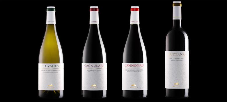 Tuvaoes, Cagnulari, Cannonau e Luzzana: i Classici di Cherchi