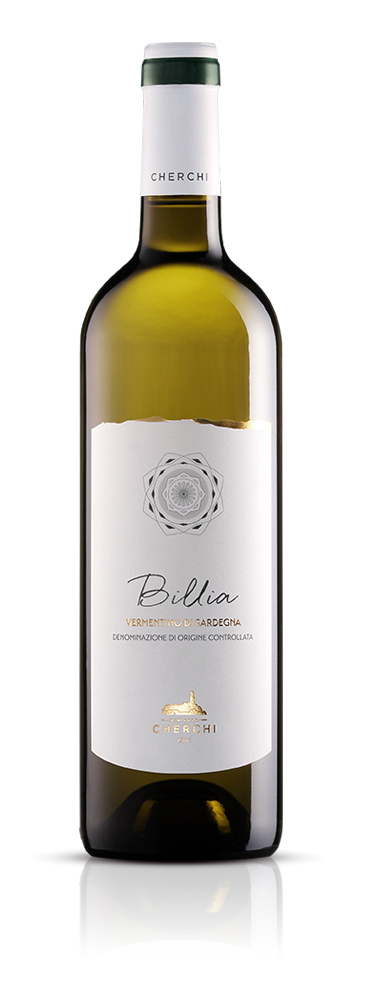 Billia - Vermentino di Sardegna DOC