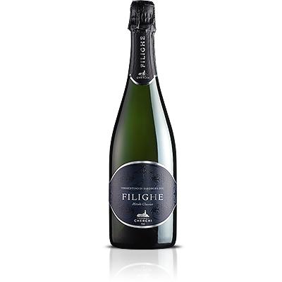 Filighe - Sparkling vermentino brut wine Classic Method - Vintage