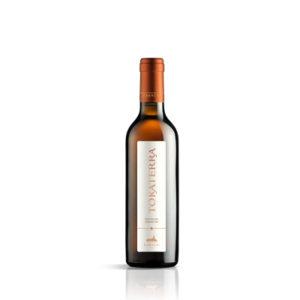 Tokaterra - Overripe grapes wine