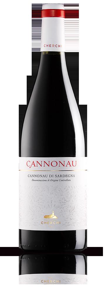 Cannonau di Sardegna - Vinicola Cherchi